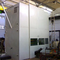 Heavy Machines Soundproof Enclosures
