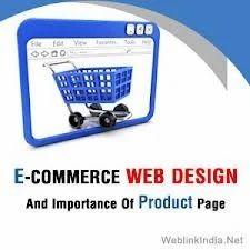 E-commerce Web Designs