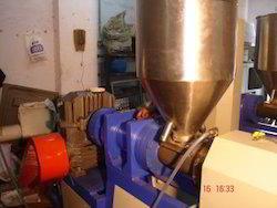 EUROPACK Plastic Extrusion Machines, 50 KW