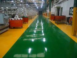 Epoxy Coating In Electronic Industry, Grade Standard: Industrial Grade