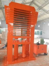 Wax Press Machine