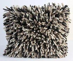 Wool Cushions