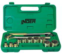 Non Sparking Socket Set