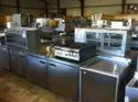 Stainless Steel Display Rack 150 kg Per Weight Price