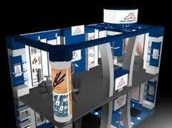 Exhibition Design Service (Kanpur)