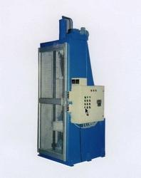 Hydraulic Pressure Testing Machine for Shell - 1000 Bar