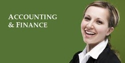 Account And Finance Recruitment