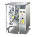 Electric Granule Pouch Packing Machine