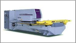 Sunesons commissions Motorum 2048 LT - 44 Station Turret Punch Press from Murata, Japan.