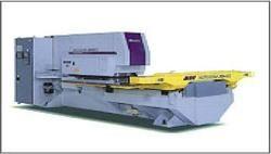 Sunesons commissions Motorum 2048 LT - 44 Station Turret Punch Press from Murata, Japan.