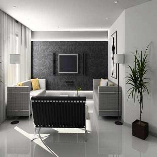 House interior design in coimbatore peelamedu by sree for Complete interior design of a house