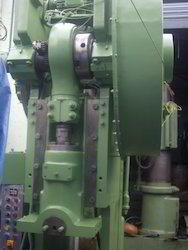 Used Fabrication Machines
