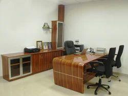 Office Showroom Interior