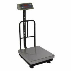 Weighing Machine Services