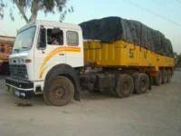 Cement Transportation Service