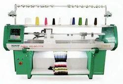 Knitting Machines - Economic Style