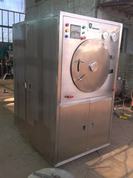 BMW HPHV Autoclaves