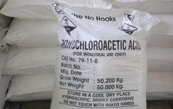 10 Mono Chloro Acetic Acid