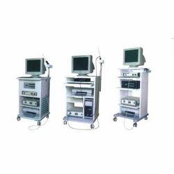 Endoscopy Display System