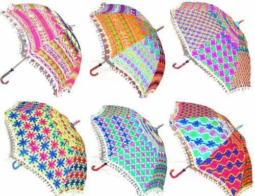 Handmade Decorative Umbrella