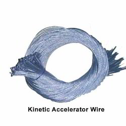 Accelerator Wire For Kinetic