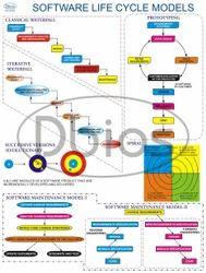 MCA Computer Applications Charts