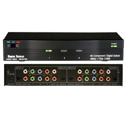 Audio Video Components
