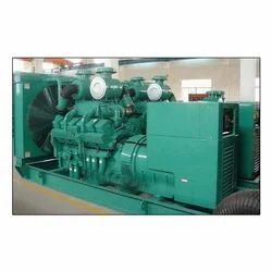 Diesel Generator - Kirloskar Diesel Generator Manufacturer from