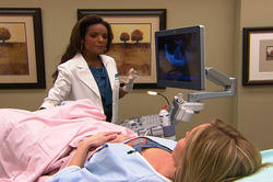 Trans Vaginal Ultrasound Services