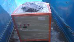 Three Phase Automatic Portable Chillers