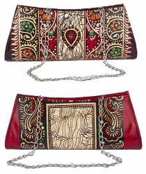 Ladies Fancy Chain Wallet