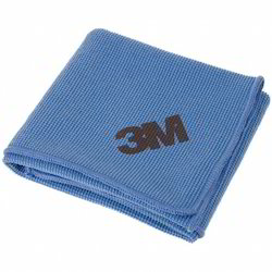 3M Microfiber High Performance Cleaning Cloth