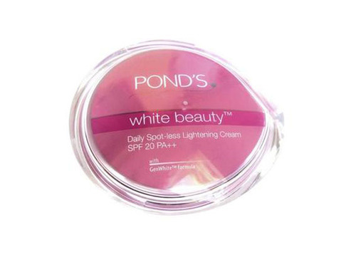 Ponds White Beauty Cream Natural Herbal