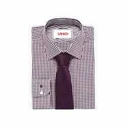Checks Formal Shirt