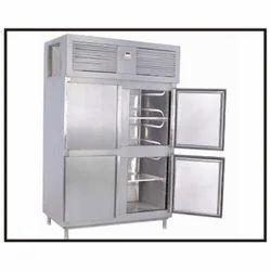 Vertical Freeze Refrigerator