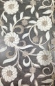 Traditional Dyeable Net Embroidery Fabric