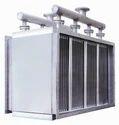 Salt Dryer Heat Exchanger