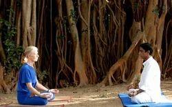 Yoga At SwaSwara