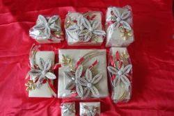 White Gift Set Box