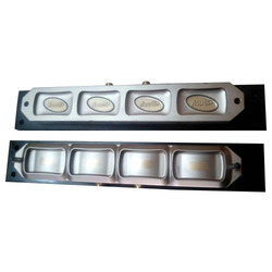 Soap Mould for SAS Stamping Machine
