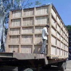 Heavy Nut Bolting Box