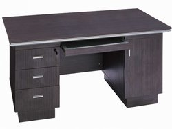 Office Furniture Office Cabin Table Manufacturer from Bengaluru