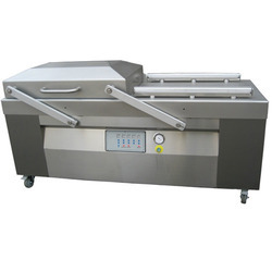 Heavy Duty Double Chamber Vacuum Packing Machine
