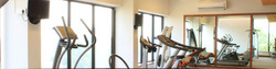 Fitness Club Services