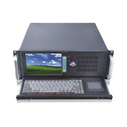 Rackmount PC, For Server, Screen Size: 7inch
