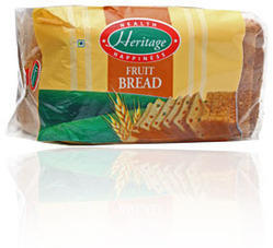 Heritage Fruit Bread