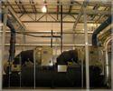Industrial Fresh Air System