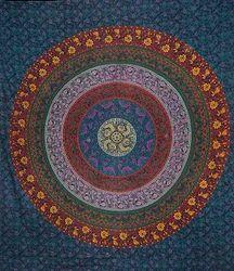 Kavita Prints Cotton Wall Hanging, Size(cm): Upto 250 X 280
