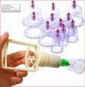 Vaccum Cupping Set