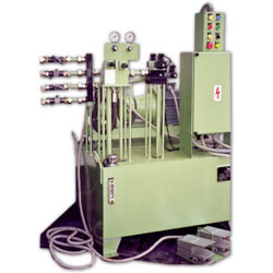 Electrically Operated Hydraulic Power Pack